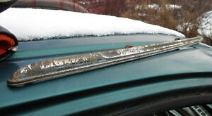 1941 Cadillac Series 61 Fender Molding Left Hand Side