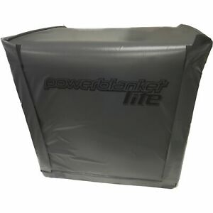 Powerblanket Lite Hot Box Bulk Material Warmer 48 Cu Ft Capacity 800 Watts