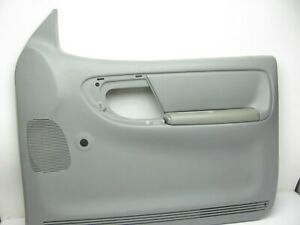 Oem Ford Right Front Interior Door Panel F57z 1023942 Aaz For 95 98 Ford Ranger