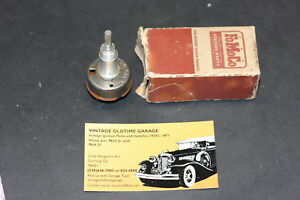 1954 Ford Heater Switch