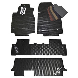 2007 Honda Pilot Floor Mats Oem New And Used Auto Parts