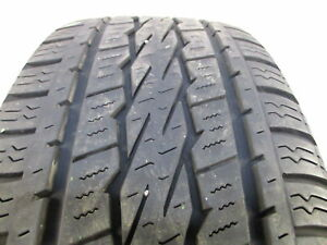 Used P245 65r17 107 T 7 32nds General Tire Grabber Stx Owl