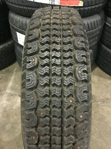 1 New 175 70 14 Winter Master Plus Studded Snow Tire