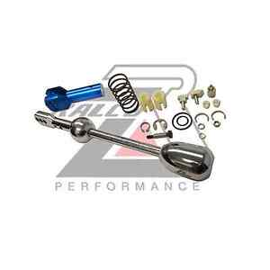 Ralco Rz Short Throw Shifter Shift Kit Audi A4 B5 96 01 S4 A6 Vw Passat