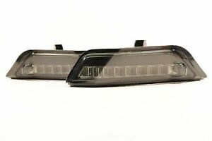 Morimoto Xb Led Drl And Sequential Turn Signals 2015 2017 Ford Mustang S550