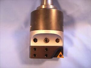 Boring Head Attachment 3 0 New Product criterion Mill Cnc Indexable
