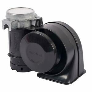 Stebel Nautilus Compact Twin Air Horn Universal For Cars Motorcycles Scooters