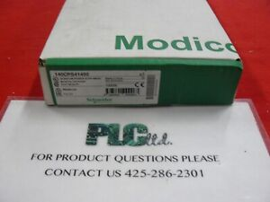 140cps41400 New Factory Sealed Modicon Pwr Sply 140 cps 414 00