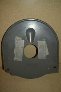 rt Rockwell delta 14 Bandsaw Lower Wheel Cover d1