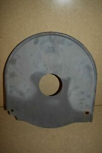 rt Delta Rockwell 14 Bandsaw Lower Wheel Cover