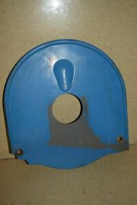 rt Rockwell delta 14 Bandsaw Lower Wheel Cover c1