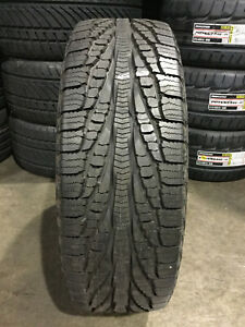 1 New 265 65 17 Goodyear Fortera Triple Tred Tire