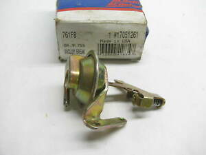 Acdelco 17051261 Primary Choke Pull Off 17051261 For Various Gm Rochester Carbs