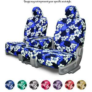 Custom Fit Hawaiian Seat Covers For Chrysler Pt Cruiser
