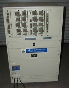 Arbin Bt 2000 Bt2000 Battery Test System 1745