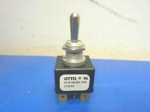 Blizzard 62038 Blizzard B62038 Oem Snowplow Draw Latch Switch Connect Disconnect