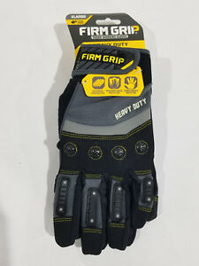 Firm Grip Heavy Duty X large Gloves lot Of 6 55298 06