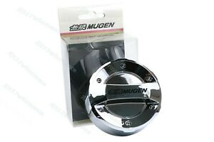 Mugen Oil Tank Cover Power Raicng Gas Fuel Cap Cover For Honda Acura Civic