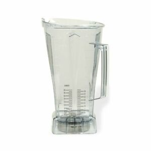 Vitamix 752 Tritan Plastic 64 Oz Container W Ice Blade Assembly