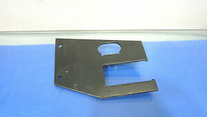 Curtis Curtis Snow Plow Vehicle Side Double Plug Harness Bracket Lot Of 1