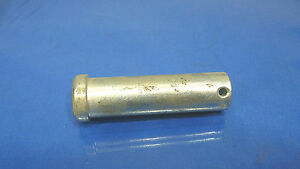 Curtis 1tbp145 curtis Snow Plow clevis Pin 1 X 3 1 2 lot Of 1 fast Shipping
