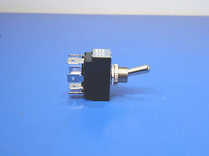Oem Blizzard 62024 Snow Plow Plow Light Toggle Switch New
