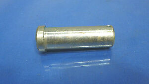 Curtis 1tbp73 curtis Snow Plow clevis Pin 1 X 3 lot Of 1 new fast Shipping