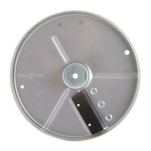 Robot Coupe 27047 4 Mm X 4 Mm Julienne Disc Blade R2n R101 R301