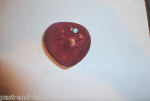 Webster Sterling Heart Pin Cushion 2 Inches X 7 8 Inch Tall