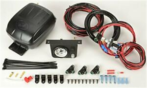 Air Lift 25592 Load Controller Ii Single Gauge System