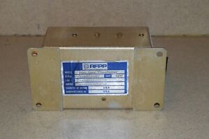 Rf Power Products Rfpp Step Down Transformer bb