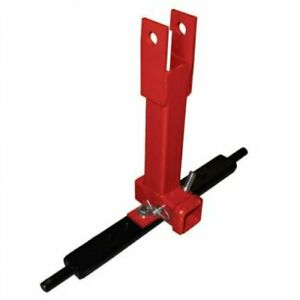 3 Pt Hitch Tow Assembly Lower Connection Category 1