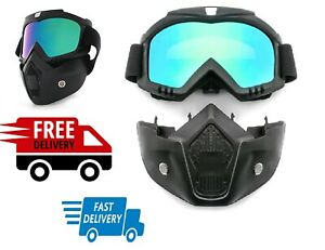 Safety Security Chemical Splash Goggle Protection Glass Concealer Clear Anti fog