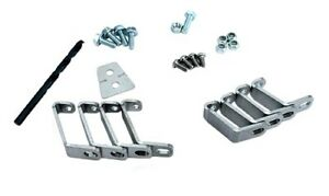 Fast 146030 kit Lsxrt Oem Fuel Rail Mounting Kit