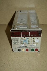 Tektronix Ps 5010 Ps5010 Programmable Power Supply Plug In tp570