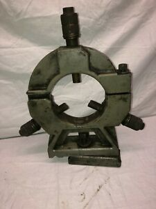 17 Steady Rest May Fit Clausing South Bend Lablond Or Other Engine Lathe