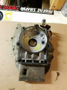 Geo Tracker Suzuki Sidekick Automatic Transmission Housing 4 Speed Auto Trans 4