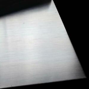 Us Stock 316l Stainless Steel Plate Sheet 1mm X 100mm X 100mm