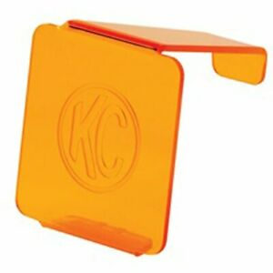 Kc Hilites 72001 Kc Light Cover