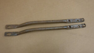 Model T Ford 1914 Windshield Support Rods Mt 2674