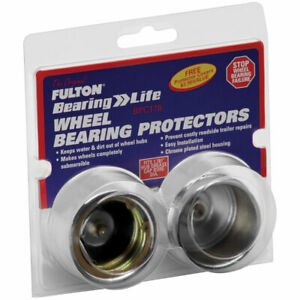 Bpc1780604 Bulldog Fulton Bearing Protector 1 781 In With Covers One Pair