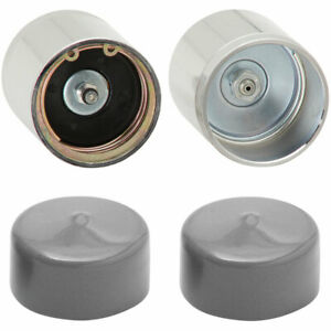 Bpc1980604 Bulldog Fulton Bearing Protector 1 980 In With Covers One Pair