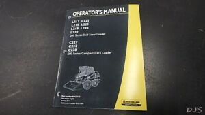 New Holland Skid Steer Manual In Stock | JM Builder Supply and