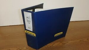 New Holland T1530 Tractor Service Manual Dn15