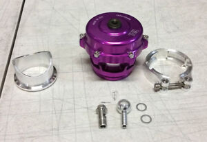 Sale Tial 50mm Q Blow Off Valve Bov 11 Psi Purple ver 2