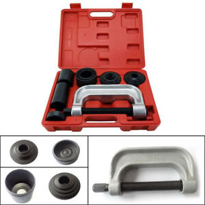 Ball Joint Hand Auto Car Repair Tool Service Remover Install Master Set