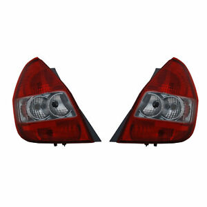 New Tail Light Fits Honda Fit 2007 2008 33551slna01 33501 sln a01 33501slna01