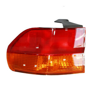New Left Outer Tail Light Fits Honda Odyssey 2002 2004 Ho2800158 33506 s0x 003