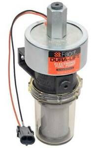 New 12v Facet Solid State Fuel Pump Packard Connector Dura Lift 12 15psi