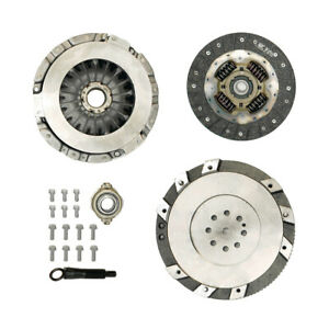 New Oem Flywheel Conversion Kit Fits Hyundai Tiburon 2 7l 03 07 5 Speed 52252605